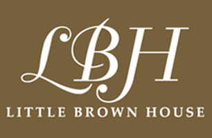 Little Brown House logo