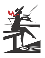 The Fisherman's Wife logo