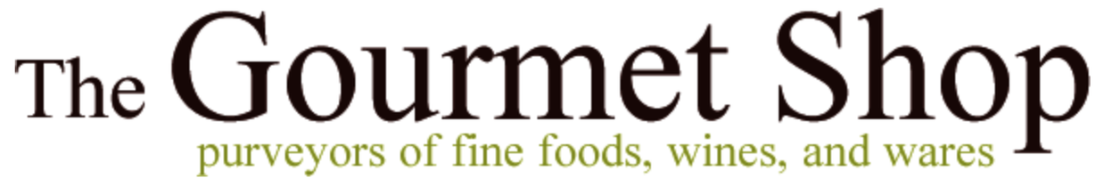 The Gourmet Shop logo