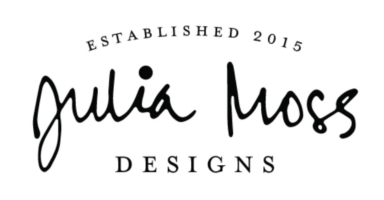 Julia Moss Designs logo
