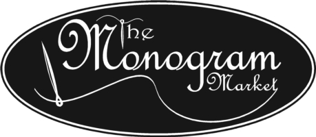 The Monogram Market logo
