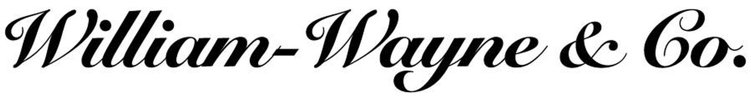 William-Wayne & Co. logo